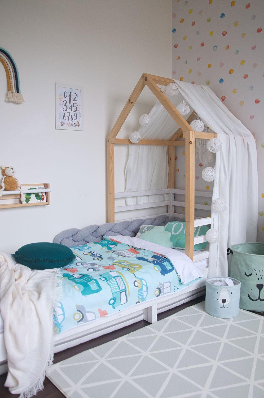 detska izba postel