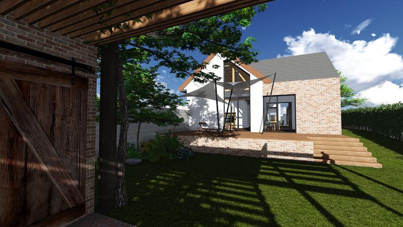 Obnova starého vidieckeho domu