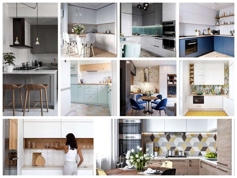 Navrhovanie - malá kuchyňa, ako na to