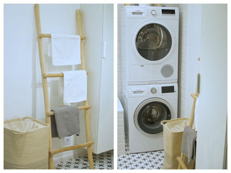 Prerábka kuchyne a kúpeľne // časť prvá
