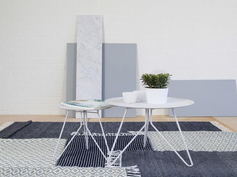 10 tipov na konferenčný stolík