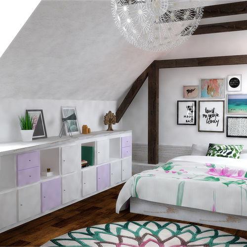 dievčenský apartmán