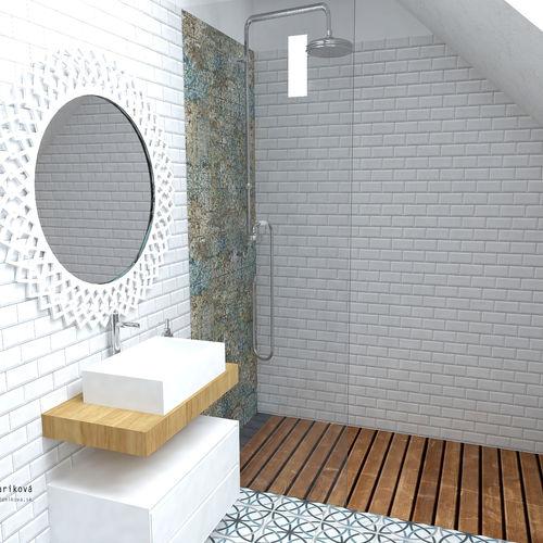 kúpeľňa k apartmánu