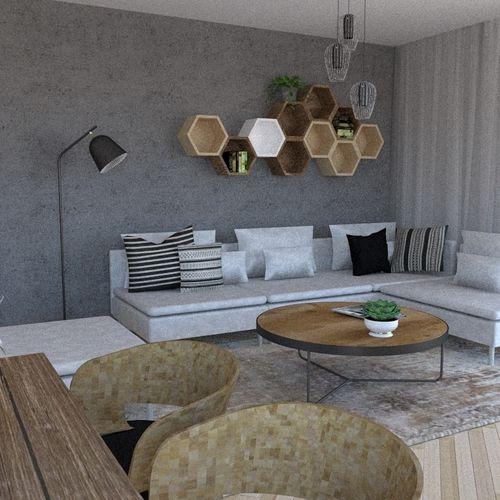 sedenie v obývacej izbe